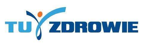 TUZdrowie logo - Strona Główna