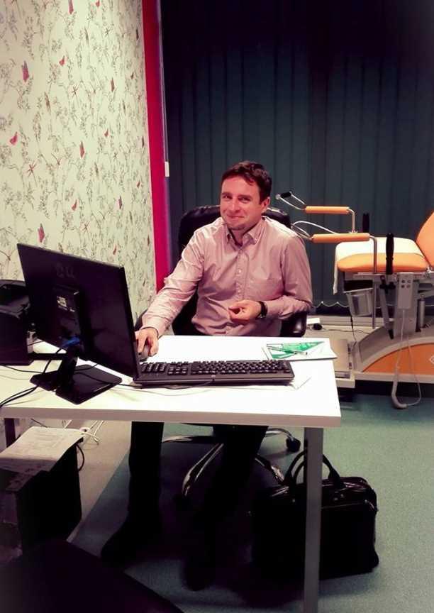 zietarski - Lek. med. Tomasz Ziętarski