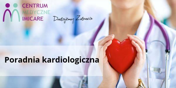 23031429 1964875487061254 104625463076577760 n - Centrum Medyczne IMIcare prowadzi kompleksową diagnostykę kardiologiczną obejmuj...