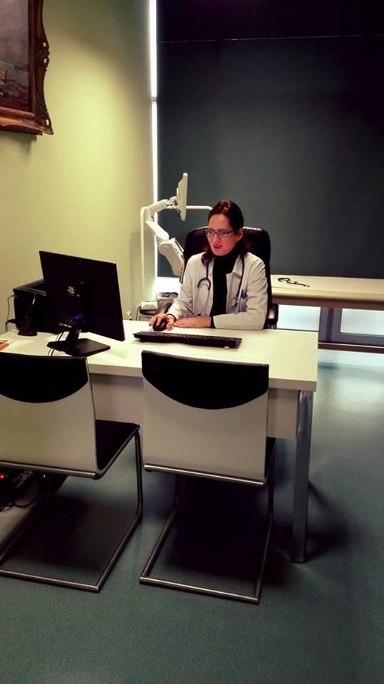 Dr n. med. Agata Ziomber