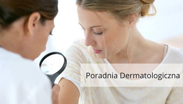 Potrzebujesz pomocy dermatologa? Centrum Medyczne IMIcare oferuje usługi Poradni...