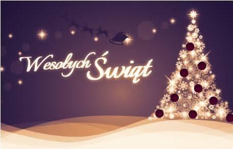 Z okazji Świąt Bożego Narodzenia życzymy Państwu, aby ten wspaniały czas upływał...