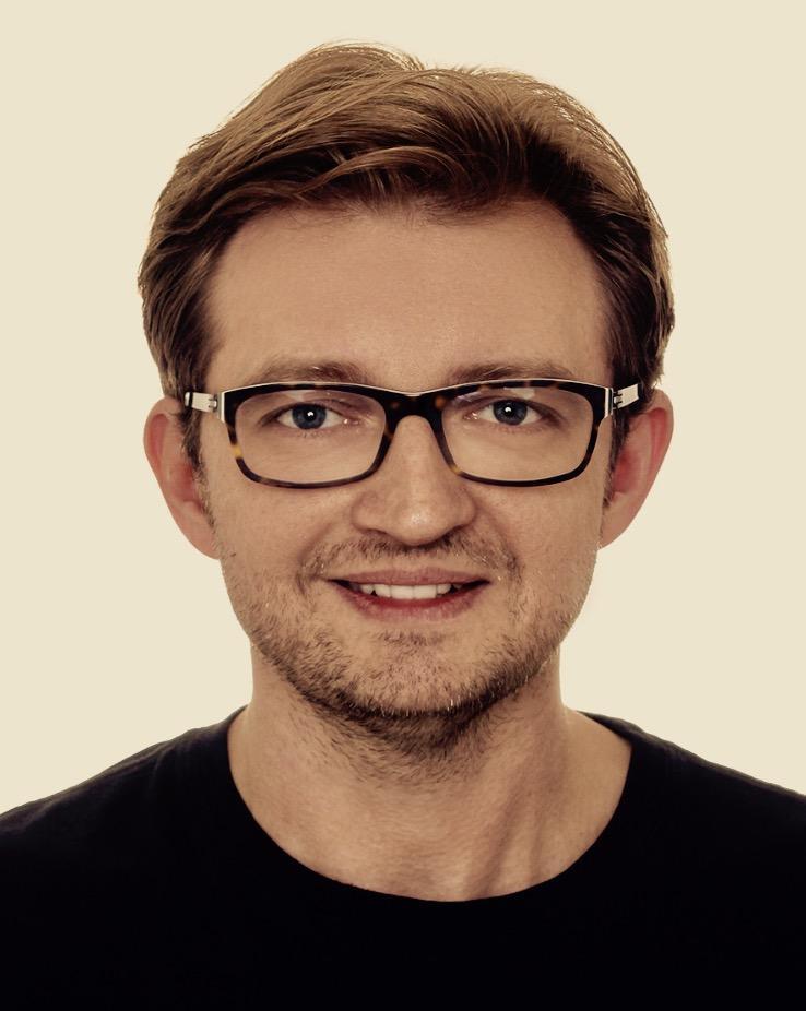 Lek. med. Robert Skibiński